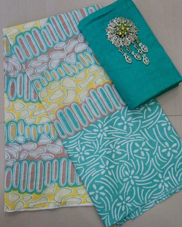 kain batik print soft pekalongan kain embos