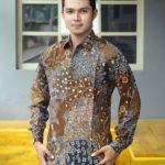 Batik Pekalongan – Kemeja Batik Lengan Panjang