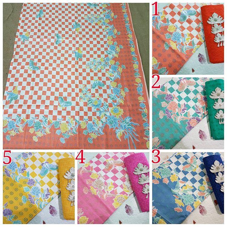 batik motif encim