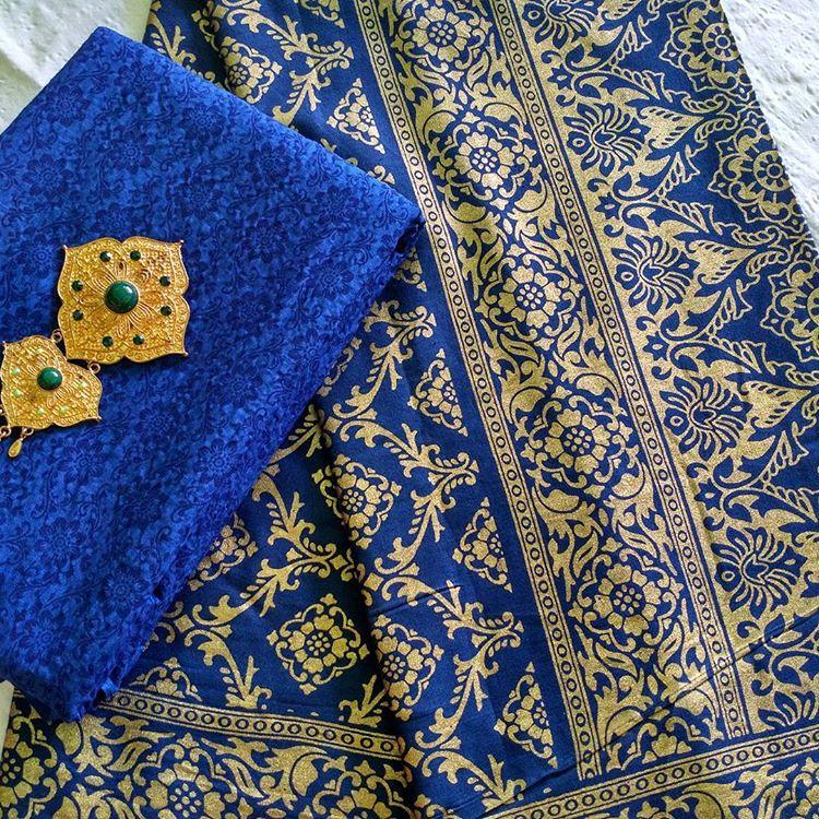 kain batik prada best seller