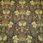 Pilihan Lengkap Batik Motif Sogan Warna Coklat Hitam Untuk Seragam Batik – P1-1