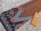 kain batik motif pager bumi harga murah eceran dan grosir