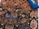 kain batik pekalongan harga grosir motif sogan warna