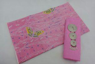 kain batik soft pastel warna pink jual grosir dan ecer