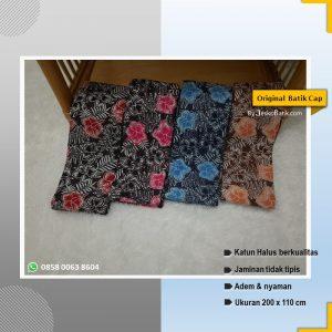 kain batik cap pekalongan berkualitas