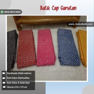 kain batik garutan online