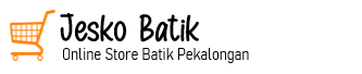 Batik Pekalongan by Jesko Batik