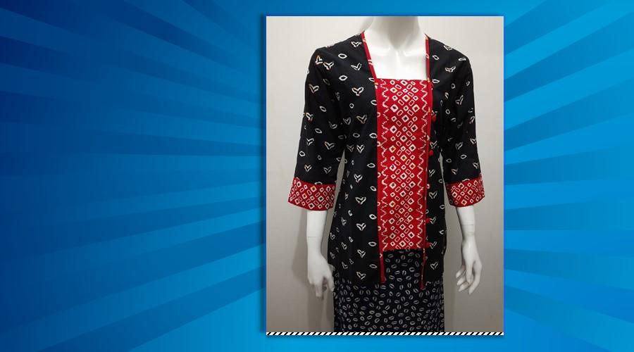 Koleksi Batik Wanita